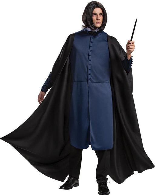 Men's Severus Snape Deluxe Costume - Holiday-Outfitters