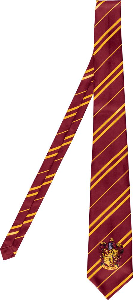 Gryffindor Tie - Adult - Holiday-Outfitters