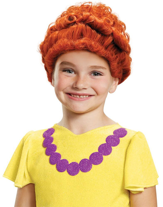 Fancy Nancy Wig - Holiday-Outfitters