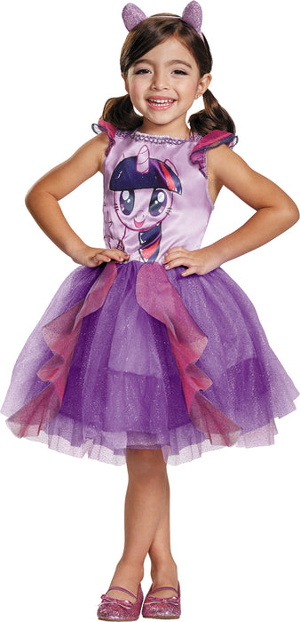 Twilight Sparkle Classic Toddler CostTitleume - My Little Pony
