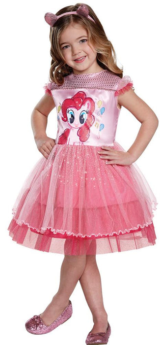 Pinkie Pie Classic Toddler Costume - My Little Pony - Holiday-Outfitters