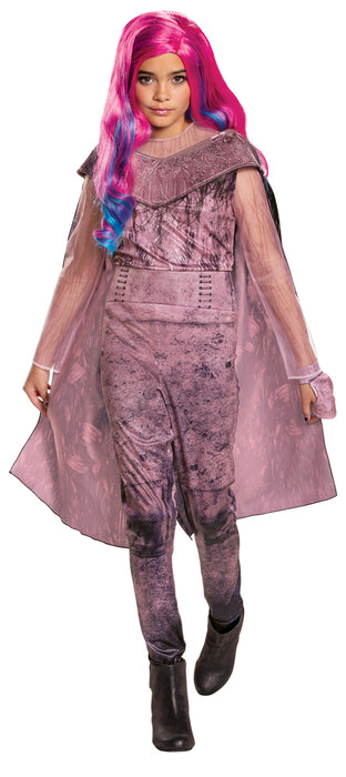 Girl's Audrey Deluxe Costume - Descendants 3
