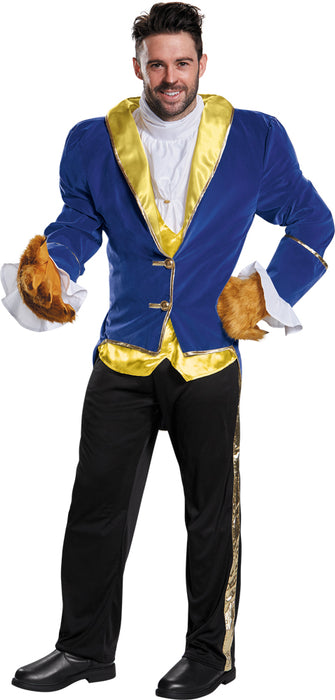 Men's Beast Prestige Costume