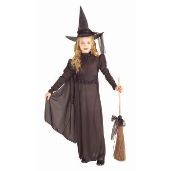 Co-Child-Classic Witch Large
