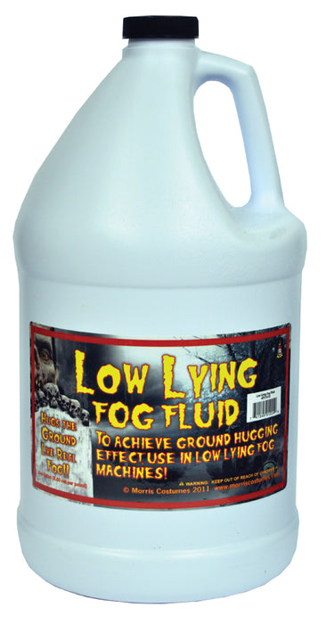 Fog Juice Low Lying 1-Gallon