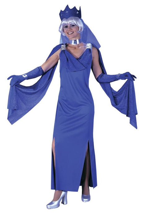 Women's Midnight Mistress Costume