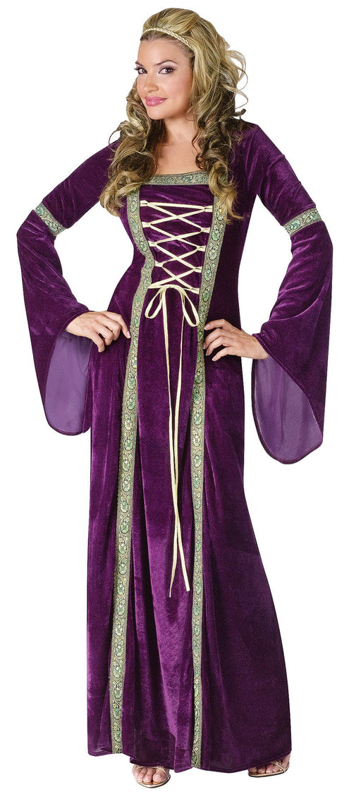 Renaissance Lady Costume - Holiday-Outfitters
