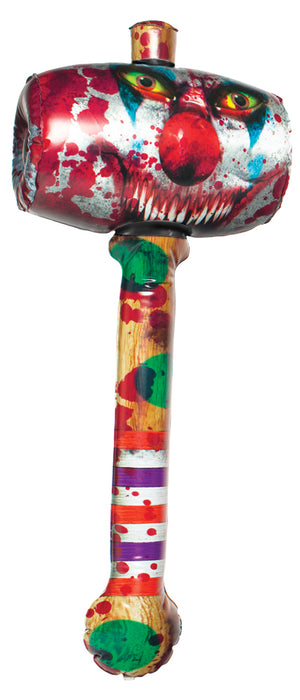 Killer Clown Sledge Hammer
