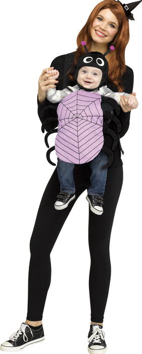 Spider Baby Carrier Cover