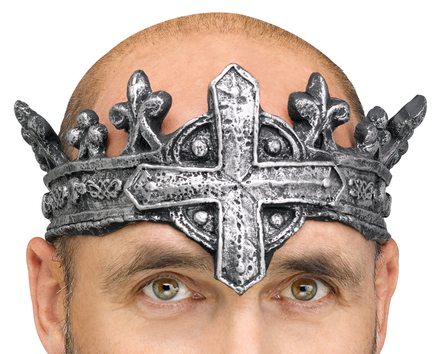 Medieval King Gothic Crown