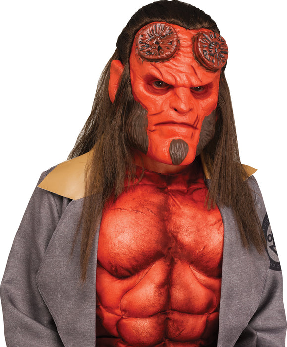 Hellboy Risilient Child Mask