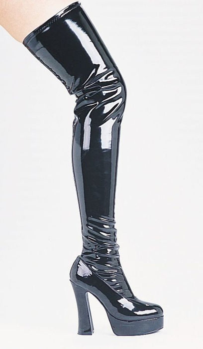 Women's Thrill Thigh-High Boot