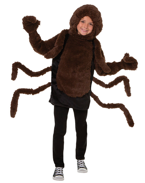 Tarantula Child
