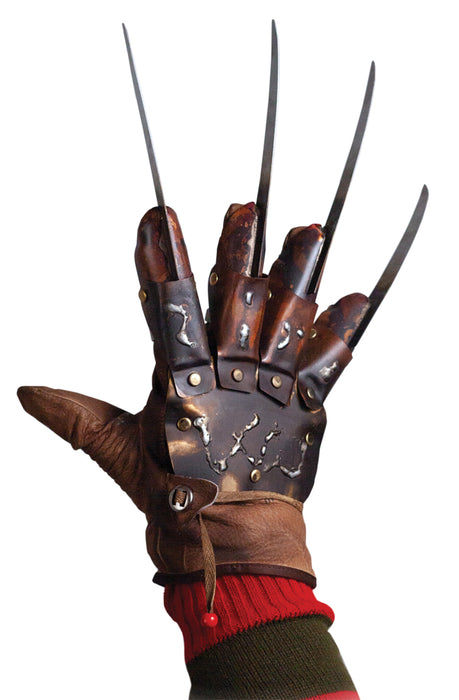The Dream Master Collector's Glove - A Nightmare On Elm Street 4