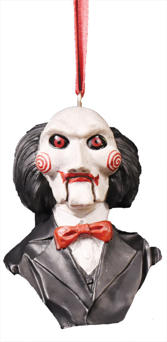 Billy Puppet Ornament - SAW