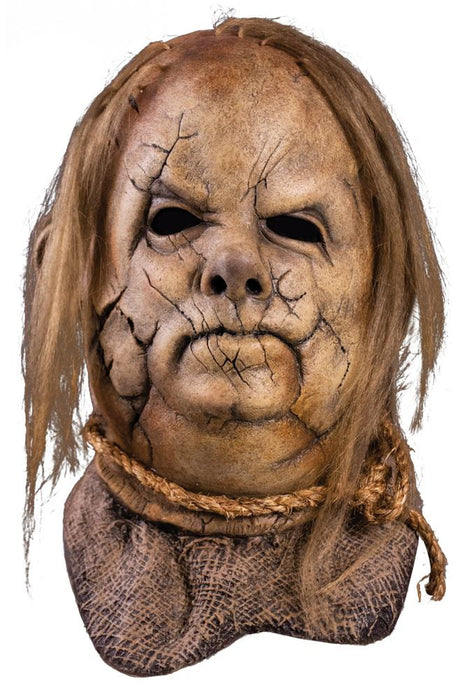 Harold The Scarecrow Mask - Scary Stories To Tell In The Dark - Holiday-Outfitters