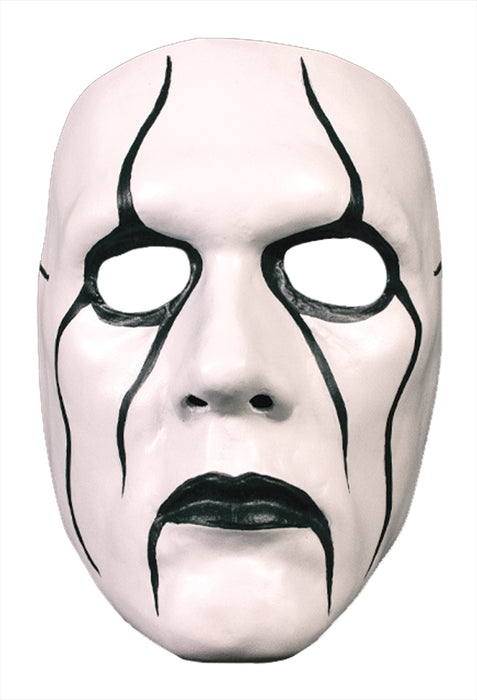 Sting Face Mask - WWE