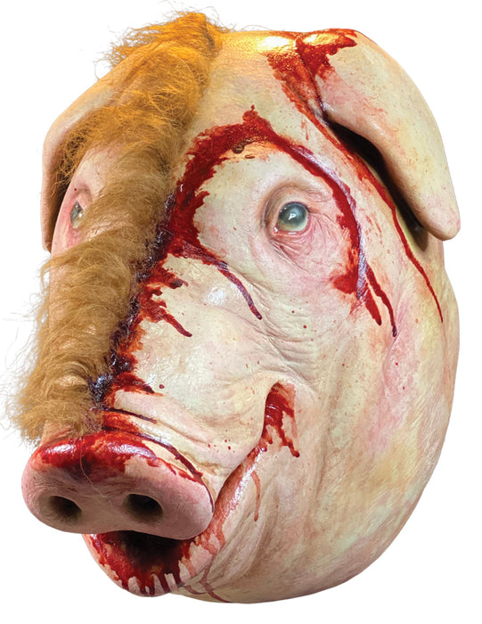 Pig Mask - Motel Hell