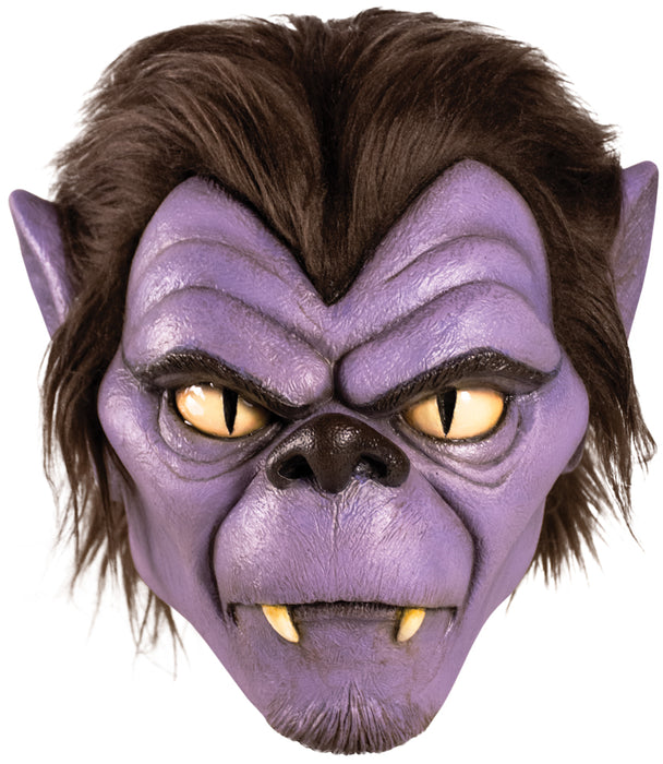 Wolfman Mask - Scooby Doo
