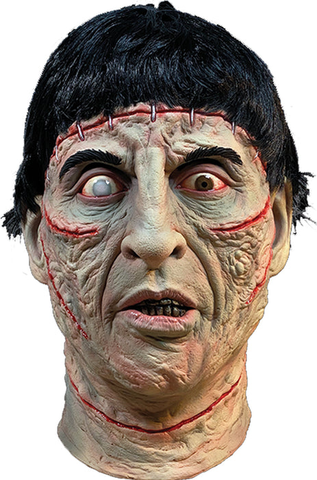 THE CURSE OF FRANKENSTEIN MASK