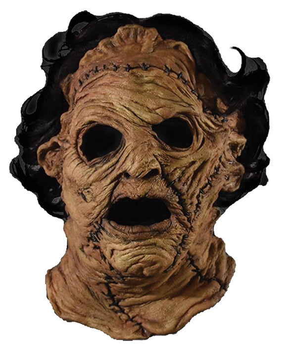 Leatherface Mask 2013 - The Texas Chainsaw Massacre 3D