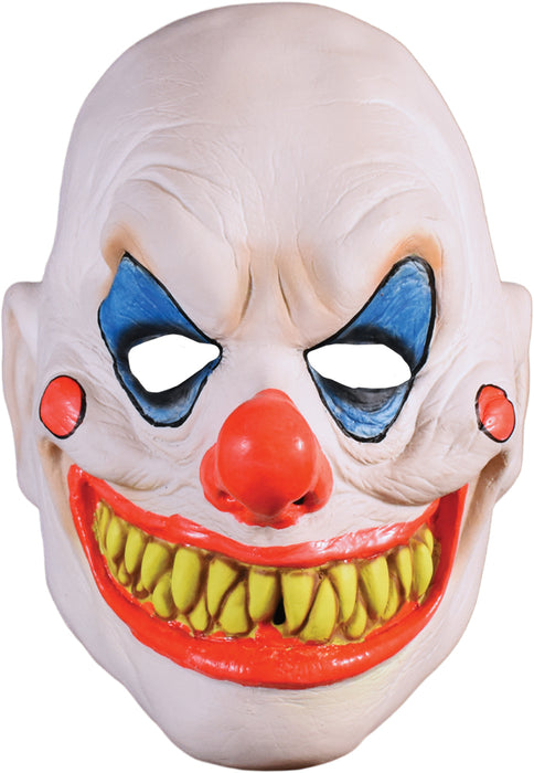 Clown Demented Mask - Don Post