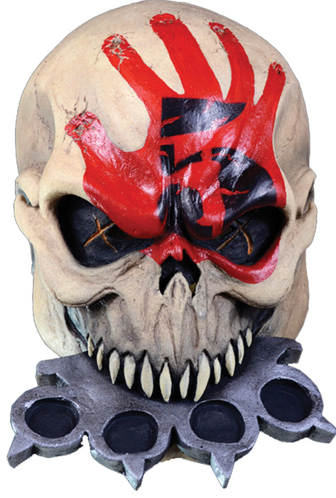 Knuckle Head Mask - Five Finger Death Punch