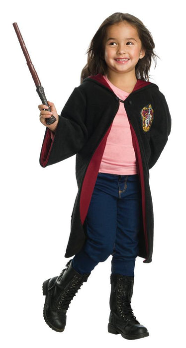 Gryffindor Toddler Costume - Holiday-Outfitters