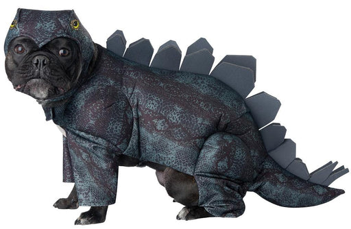 Stegosaurus Dog Costume - Holiday-Outfitters