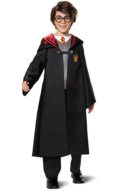 Boy's Harry Potter Classic Costume - Holiday-Outfitters