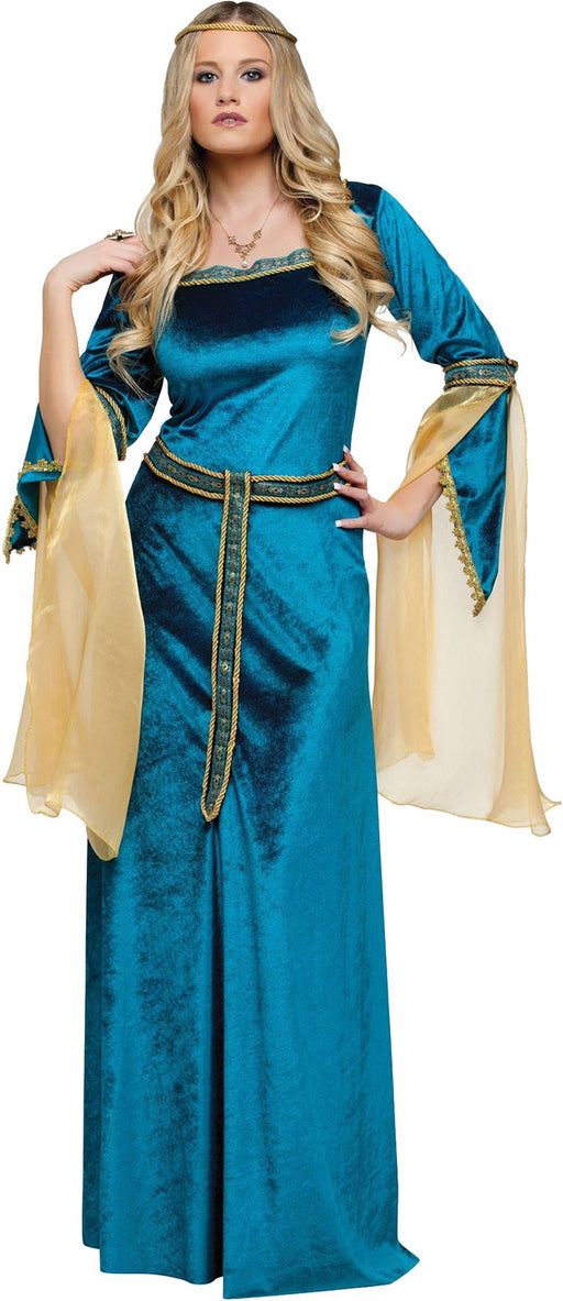 Women's Renaissance Princess Costume - Holiday-Outfitters