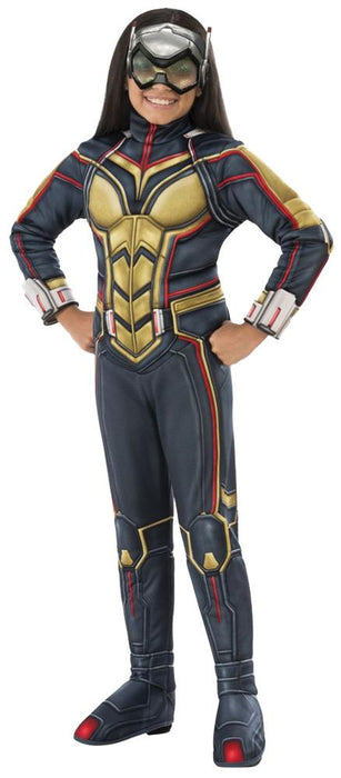 Boy's Deluxe Wasp Costume - Holiday-Outfitters