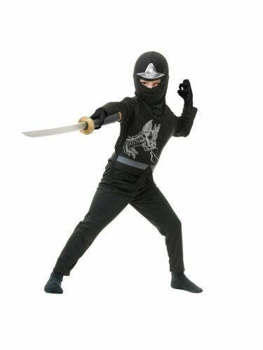 Black Ninja Avenger Series II Child - Holiday-Outfitters