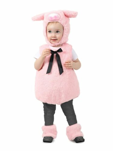 Child Pip the Piglet Costume(XS )