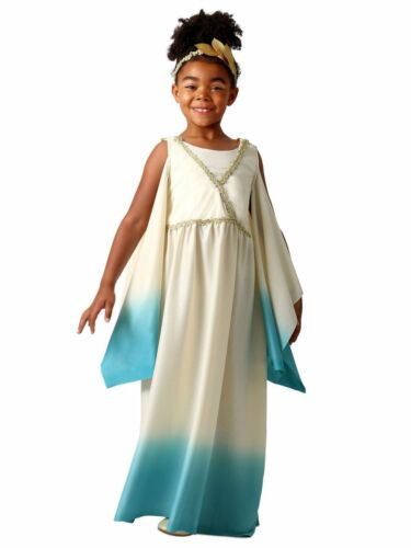 Child Graceful Goddess Costume
