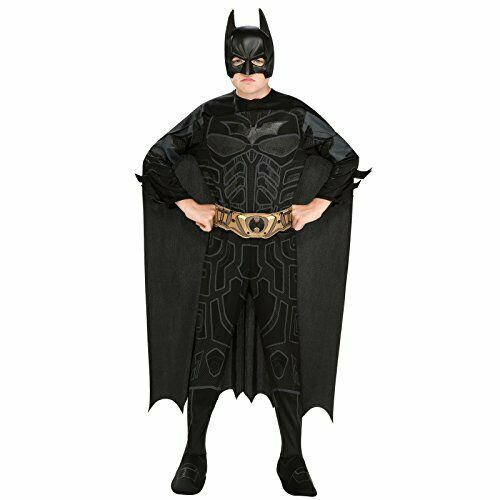 Dark Knight Batman Toddler Costume - Holiday-Outfitters
