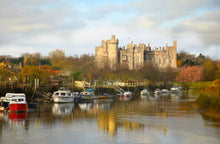 Load image into Gallery viewer, Arundel Castle Jigsaw Puzzle