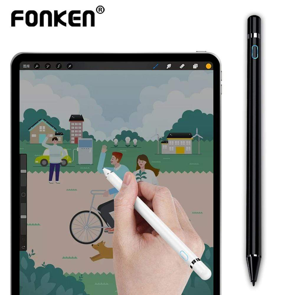 fonken official Active Stylus For Drawing Tablet Touch Pen