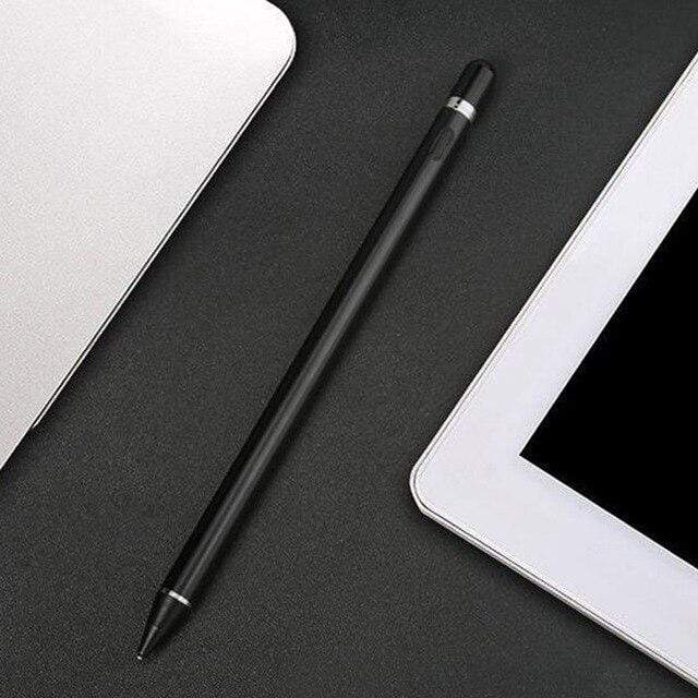 fonken official Black Stylus / China Active Stylus For Drawing Tablet Touch Pen
