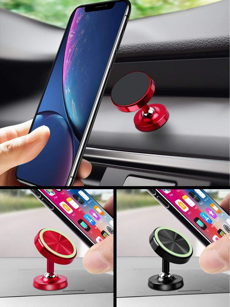 fonken official Magnetic Car Phone Holder for Phone Car