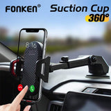 fonken official Suction Cup Phone Car Holder