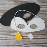 Penguin Dress-up Mask