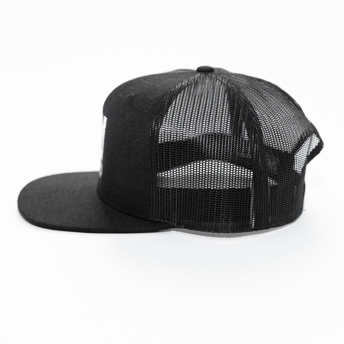 Adventure Armor Black Cap