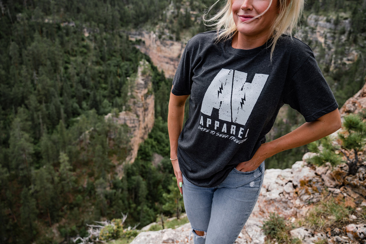Adventure Armor T-Shirt