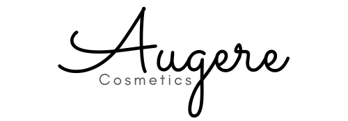 Logo for Augere Cosmetics selling Waterproof Microblading Eyebrow Pencil