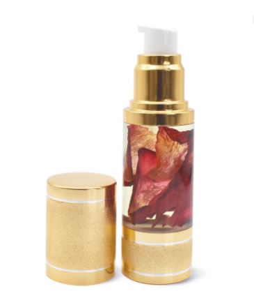 Yoni Rose Oil Gold - Augere Cosmetics