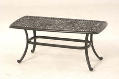 BISCAYNE 21X42 COFFEE TABLE AB