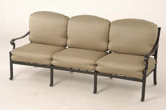 BISCAYNE DEEP SEATING SOFA AB