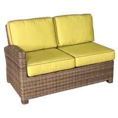 BAINBRIDGE LEFT LOVESEAT