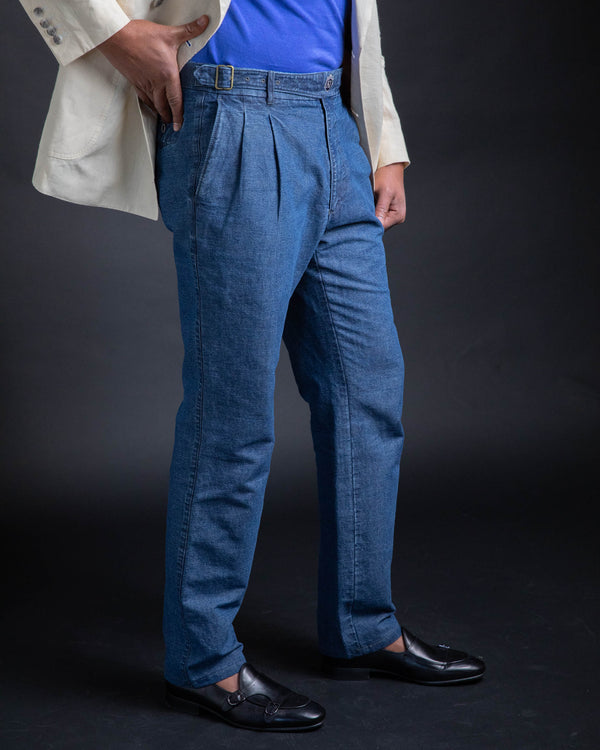 Denim Gurkha